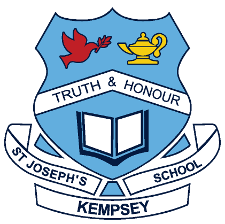 St Joseph's Primary School West Kempsey